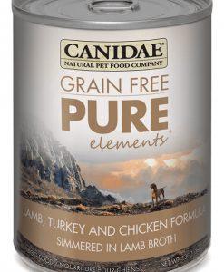 dog_food_canidae_pureelements_wet
