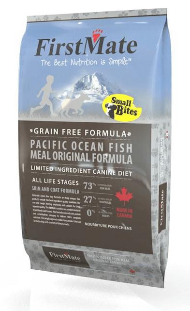 Firstmate Pacific Ocean Fish Dog Food