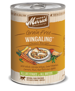 dog_food_merrick_wingaling_wet