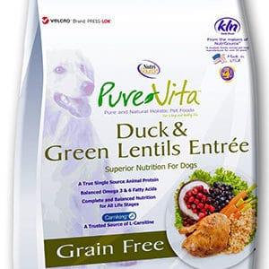 Purevita Dry Dog Food
