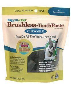 dog_supplies_arknaturals_breathlessToothpaste
