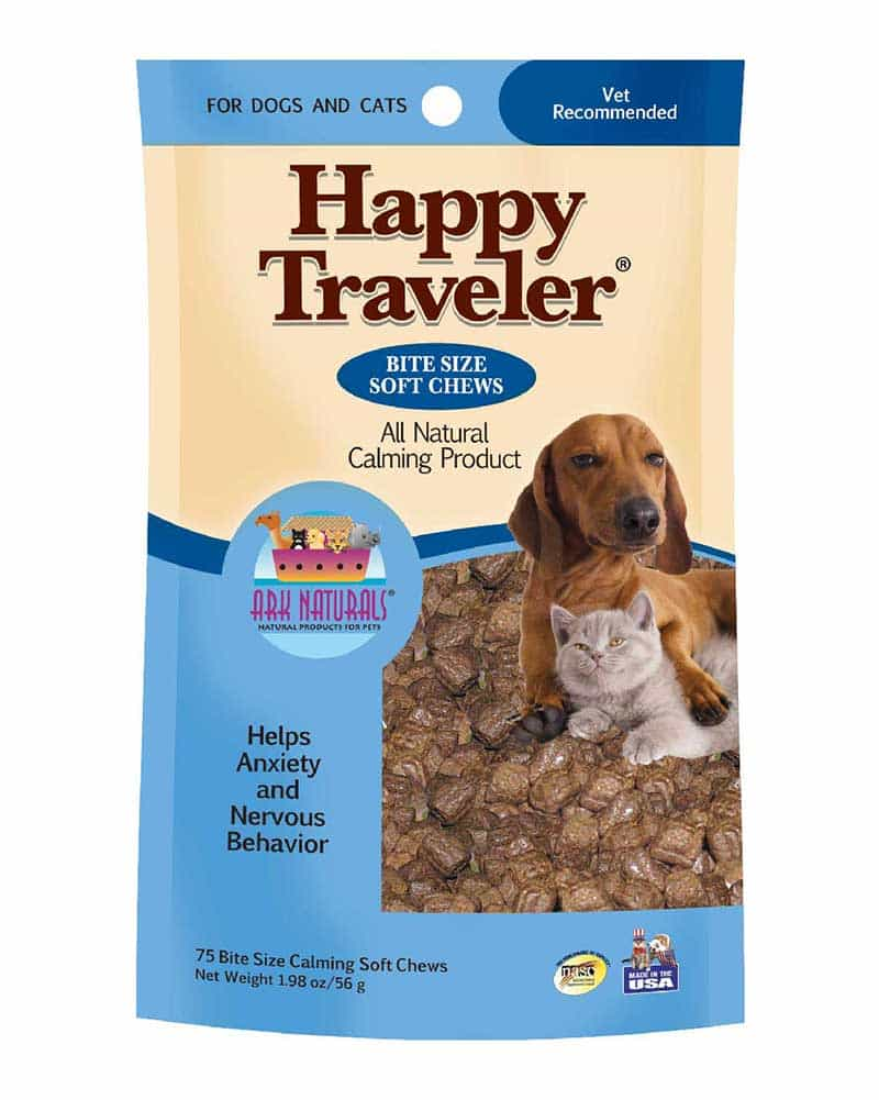 Dog calming products reviews
