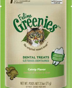 cat_treats_greenies_dentalTreats_catnip_2.5oz