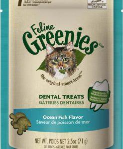 cat_treats_greenies_dentalTreats_oceanFish_2.5oz