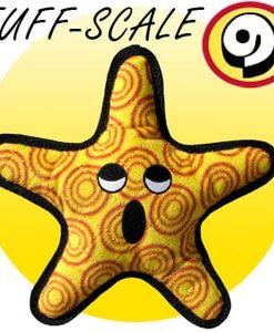 dog_toy_tuffy_starfish