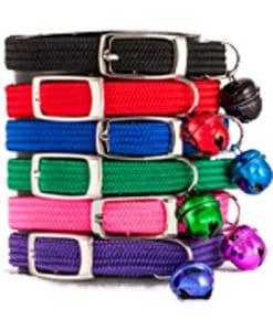 Cat Collars & Leashes