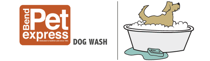 Dog wash bend pet express self service or full service wash your dog solutioingenieria Images