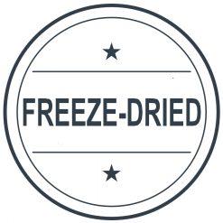 Freeze-Dried